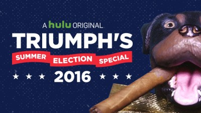 Triumph's Summer Election Special 2016