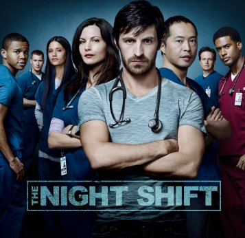 """THE NIGHT SHIFT -- Pictured: """"The Night Shift"""" Key Art -- (Photo by: NBCUniversal)"""