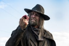 Graham McTavish as The Saint of Killers - Preacher _ Season 2, Episode 1 - Photo Credit: Skip Bolen/AMC