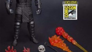 71c81b0df Bluefin To Preview Mortal Combat and Street fight Fighter V Figures at San  Diego Comic-