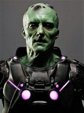 Krypton - Brainiac