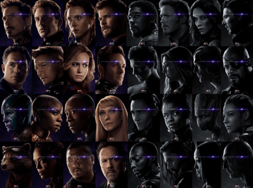 In the Endgame Now Featurette: Avengers: Endgame!