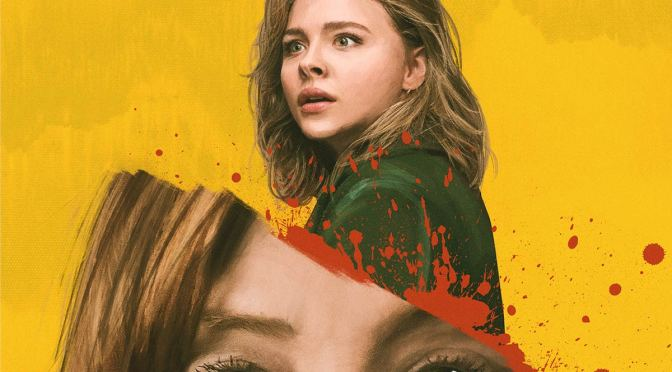 Movie Review: Greta Is Just Ok, Michelle's Review