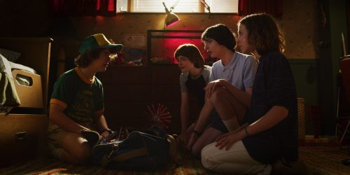 We're Not Kids Anymore Trailer: Stranger Things 3!