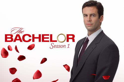 THE BACHELOR COMES TO TUBI!