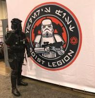501st legion 1 WC 2019