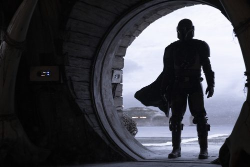 Jon Favreau Teases The Mandalorian at Star Wars Celebration!