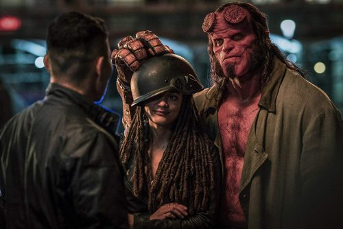Hellboy? Hell, No!