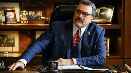 Blue Bloods Gets 10th Season!