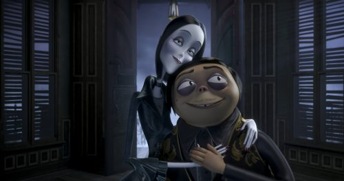 Some Families Are More Different Than Others Trailer: The Addams Family!
