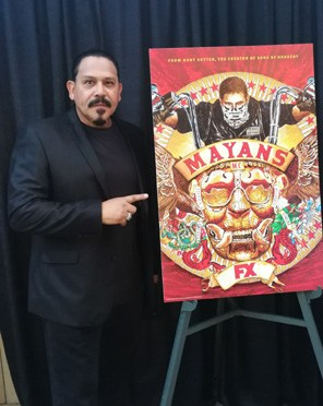 Mayans M.C. Season One DVD Release Party