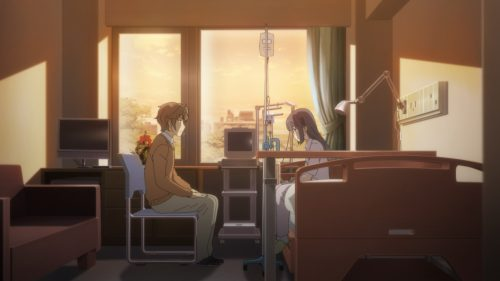 First Film in Rascal Anime Series Comes to North America in October!