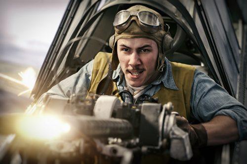 Retaliation Trailer: Midway!