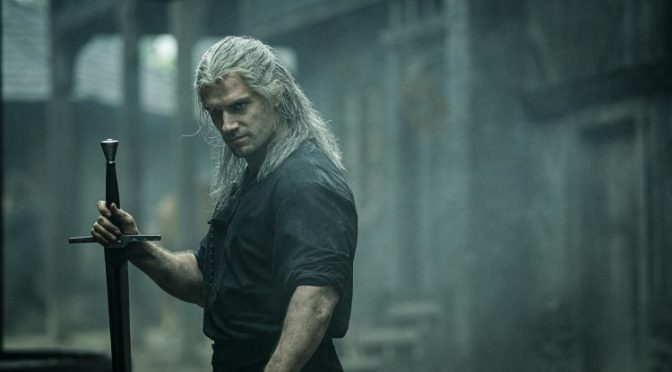 What Do You Believe In? Trailer: The Witcher!