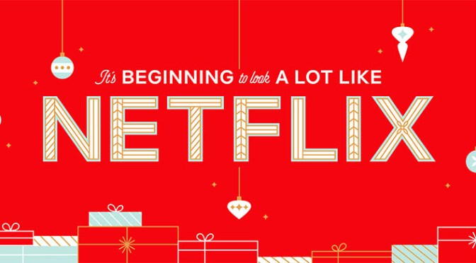 Netflix Announces Christmas 2019 Programming!
