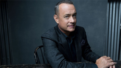 Tom Hanks, Recipient of the 2020 Cecil B. deMille Award