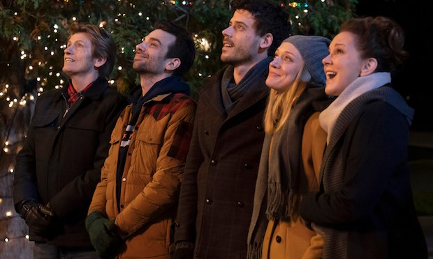 FOX Sets Premiere Dates for The Moodys Three-Night Holiday Event!