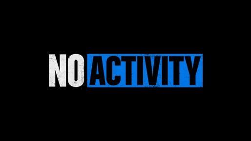No Activity: Season 3 Premieres Today on CBS All Access!