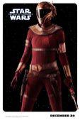 Star Wars: The Rise of Skywalker - Zorii Bliss (Keri Russell)