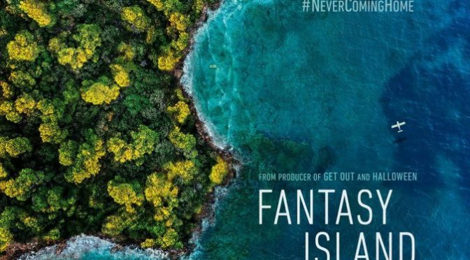 What the Hell is This Place? Trailer: Fantasy Island!