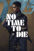 No Time To Die - Nomi (Lashana Lynch) - Courtesy of MGM