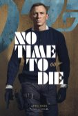 No Time To Die - James Bond (Daniel Craig) - Courtesy of MGM