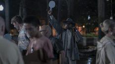 Andre Benjamin as Fredwynn - Dispatches from Elsewhere _ Season 1 - Photo Credit: Jessica Kourkounis/AMC