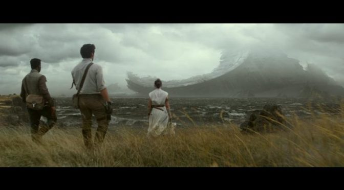 Star Wars: The Rise of Skywalker Ends The Saga with Both a Bang and a Whimper!