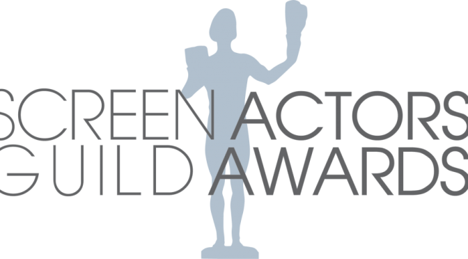 26th Annual Screen Actors Guild Awards® Nominees Announced!
