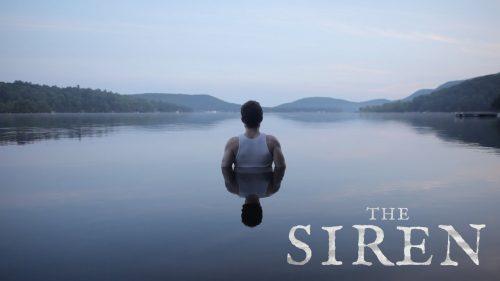 Seductive Trailer: The Siren!