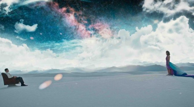 The Universe Knows What It Wants Trailer: The Wave!