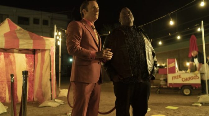 Breaking Bad Marathon/El Camino TV Premiere Lead to Better Call Saul Season Premiere!
