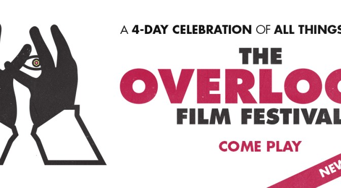 The Overlook film Festival Is Put On Hold!