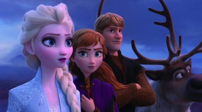 Frozen 2 To Make Early Debut on Disney+!