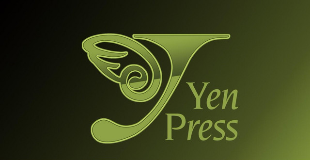 Yen Press Sets Four Titles for October 2020!