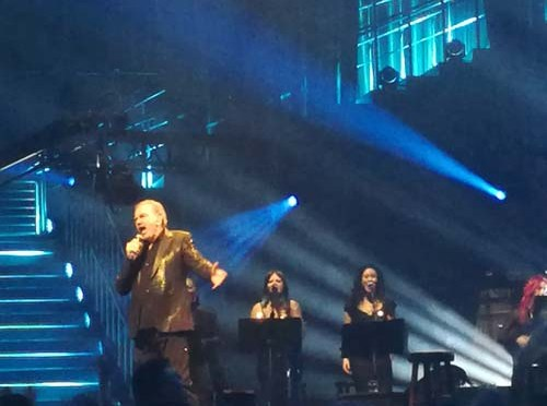 24th Annual Power of Love Gala Honors Neil Diamond