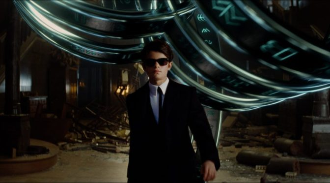 Disney+ Sets Premiere Date for Artemis Fowl!