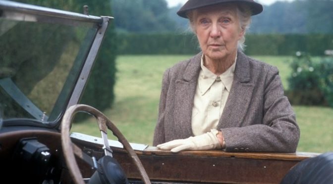Britbox Acquires Rights To Comprehensive Agatha Christie Collection!