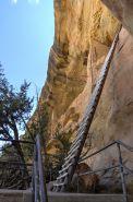 Balcony Ruin - Mesa Verde National Park