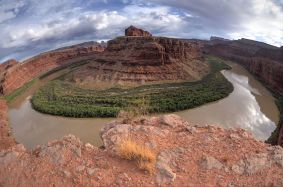 Shaffer Trail - Canyonlands National Park