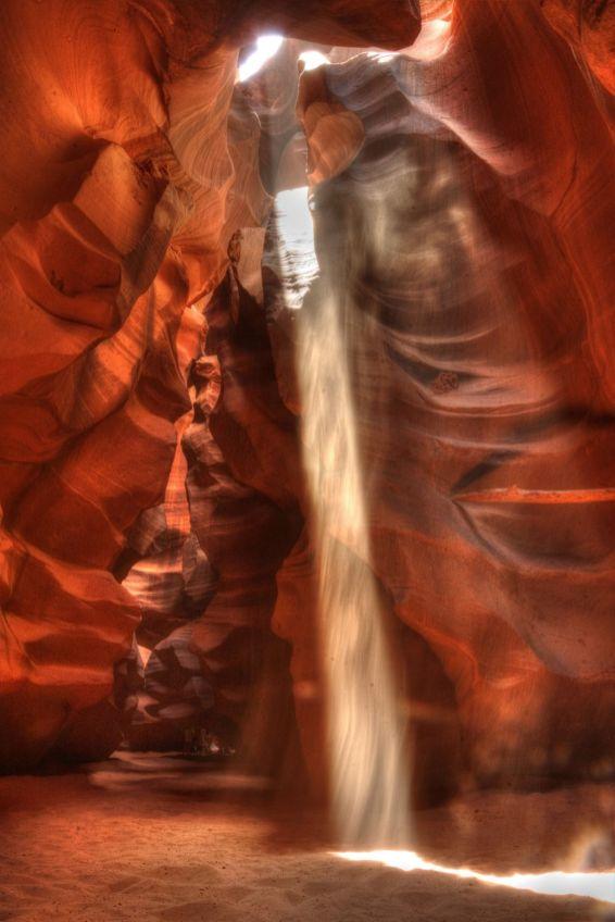 Antelope Canyon 006
