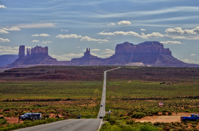Monument Valley 002