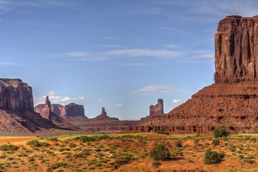Monument Valley 004