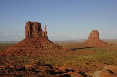 Monument Valley 009