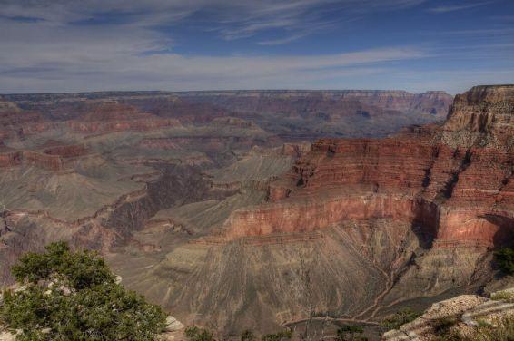 South Rim Grand Canyon 005