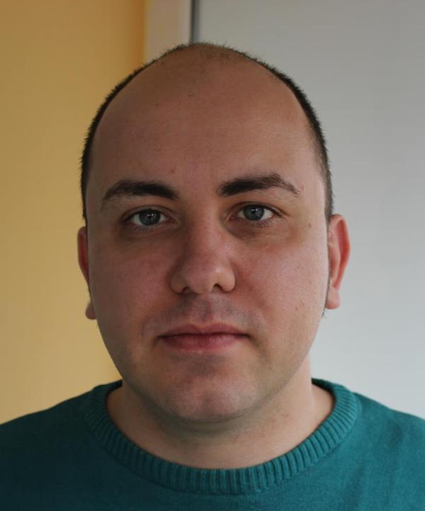 Mihai Fulger