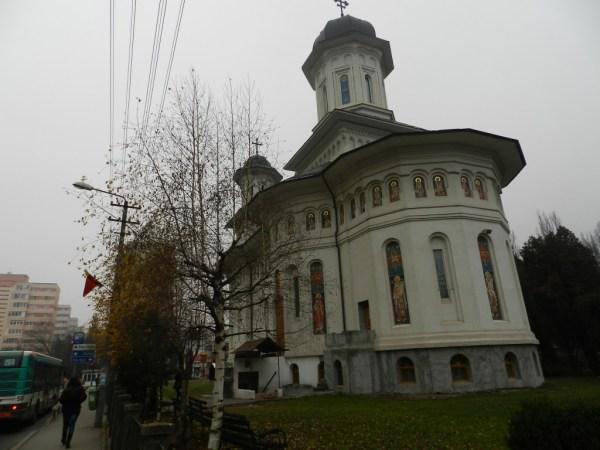 biserica pogorarea sf duh grigo