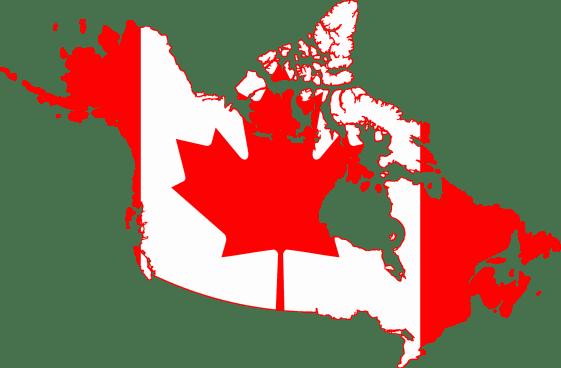 flag_map_canada