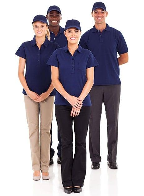 ecm air conditioning & plumbing certified ac technicians