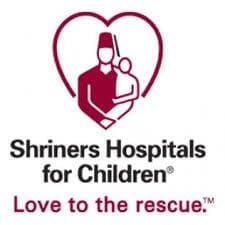 ecm supports shriners hospitals for children